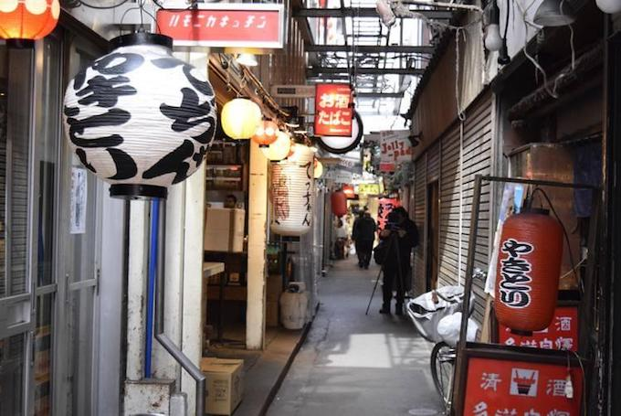 吉祥寺の定番おすすめスポット4選!大人気の可愛いカフェにも行ってきた!
