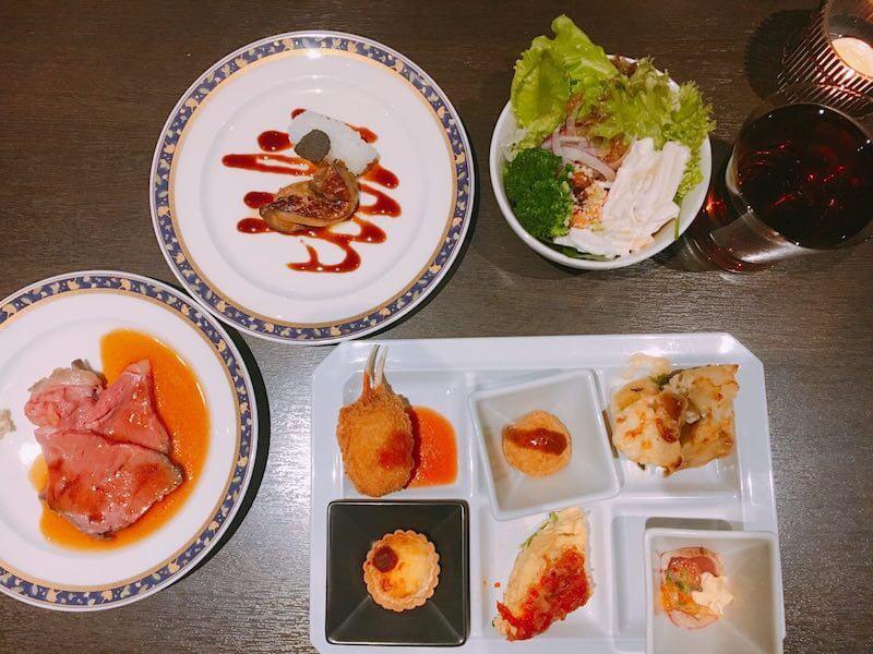 品川ハプナ食レポディナービュッフェをお得クーポンで満喫 イマカウ